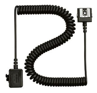 Cable Nikon Ttl Sc 28