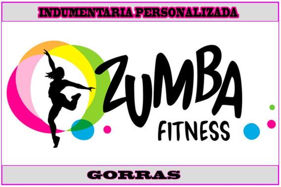 Gorra Deportiva Zumba