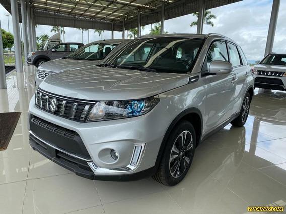 Suzuki Grand Vitara Full Sport