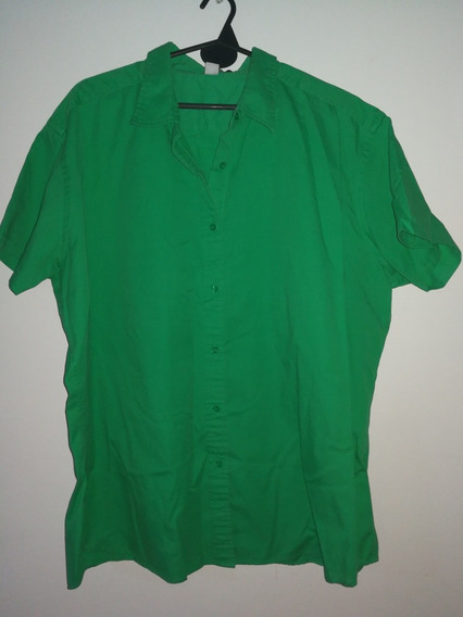 Camisa Mujer Talle Grande