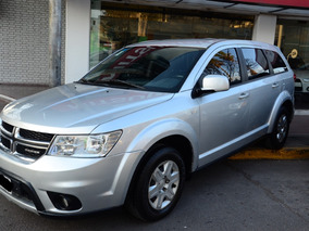 Dodge Journey 2.4 Sxt (2 Filas)
