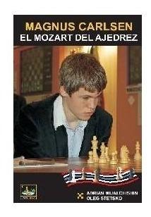 Magnus Carlsen, El Mozart Del Ajedrez