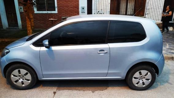 Volkswagen Move Up! 1.0