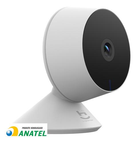 Câmera Wifi Inteligente Full Hd 1080p Hi By Geonav