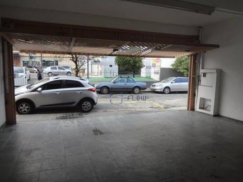 Casa 139m², 10 Dormitorios,  3 Vagas - Saúde - Ca1135