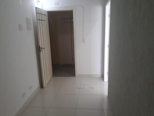 Sala Para Alugar, 38 M² Por R$ 1.300,00/mês - Vila Gilda - Santo André/sp - Sa0763