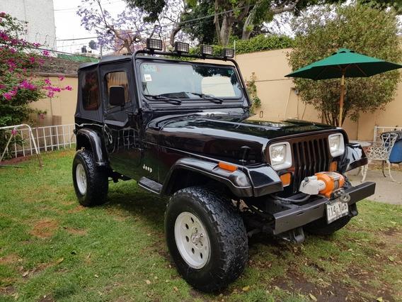 Jeep Wrangler Wrangler 4x4 4 Cilin
