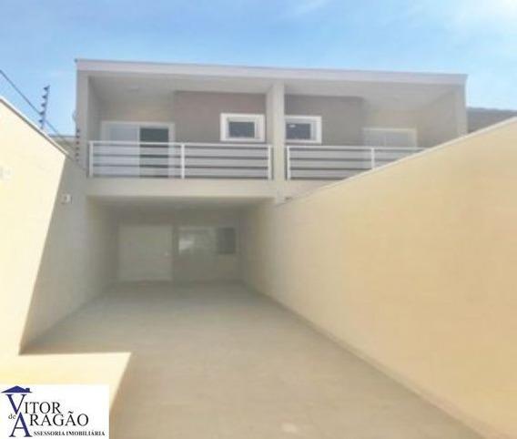 20219 - Sobrado 3 Dorms. (3 Suítes), Vila Paulicéia - São Paulo/sp - 20219