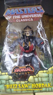 Buzz Saw Hordak He-man And The Masters Of The Universe