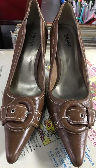 Sapato Scarpin Tam.38