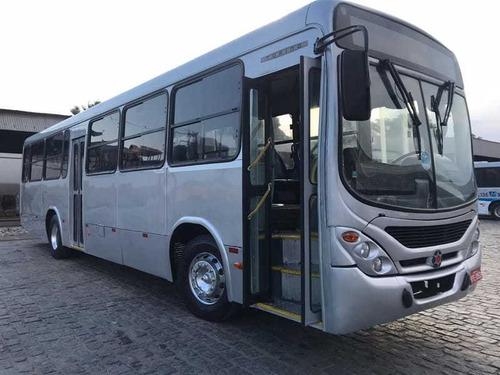 Imagem 1 de 11 de Marcopolo Torino 2008 Merc. Benz Of 1418, 41lug R$ 58 M