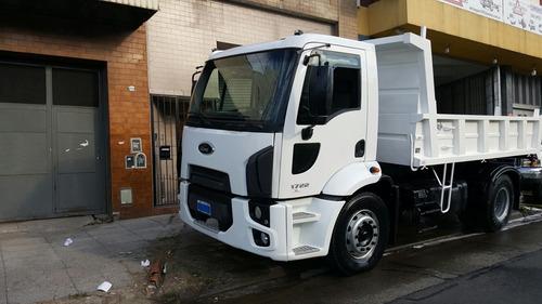 Imagen 1 de 7 de Ford Cargo