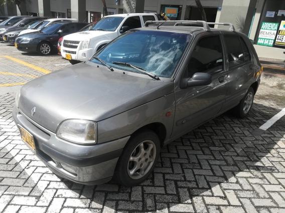 Renault Clio Rt 1400,, Mecánico