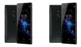 Sony Xperia Xz2 Nuevo Sellado Garantia 4 Tiendas