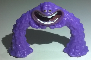 Kinder - Monsters University Mpg Tr254 Inc Disney Pixar 2013