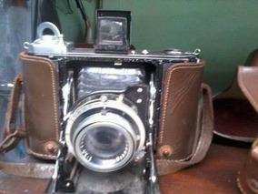 Câmeras Fotográficas Lote Coleção/decoração-ler Descrição