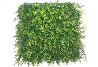 Paneles Verdes Valla De Privacidad Topiario Artificial