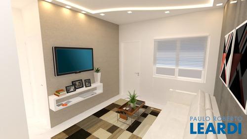 Imagem 1 de 11 de Apartamento - Saúde  - Sp - 606627