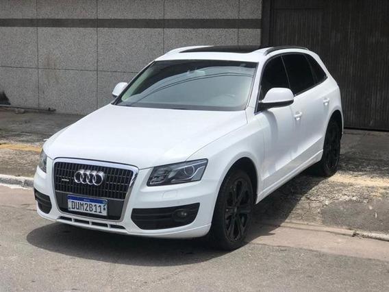 Audi Q5 2.0 Tfsi Quattro Com Teto Panoramico - Com Teto