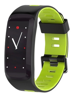 Reloj Inteligente F4 Fitness Color Podómetro Bluetooth 2019