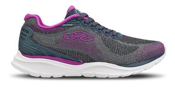 Zapatillas Mujer Olympikus Running Bourne