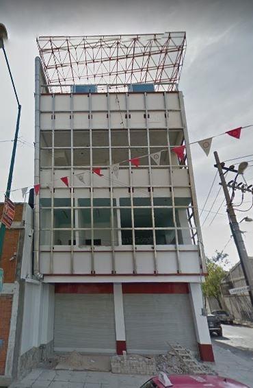 Remate Bancario Edificio