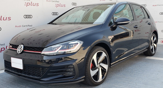 Volkswagen Golf Gti 2.0t Dsg 2019 Ex Demo