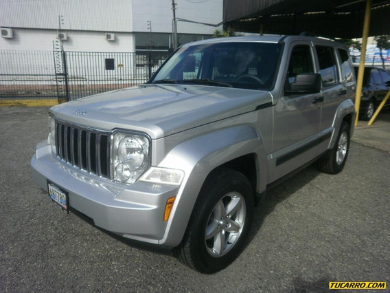 Jeep Cherokee Sport Automático