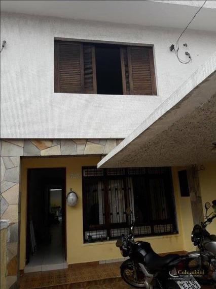 Sobrado Com 3 Dormitórios Para Alugar, 150 M² Por R$ 2.200,00/mês - Cerâmica - São Caetano Do Sul/sp - So0178