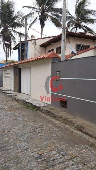 Casa De 2 Quartos, Macaé - Ca1616