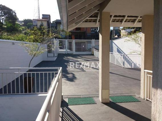 Aluga-se Apartamento 56,74 M², Prédio Novo, Ótima Localização, Outeiro De Passargada Cotia, 1 Vaga 2 Quartos, R$ 890,00 - Ap0162