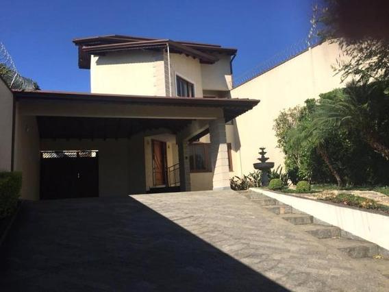 C-2448 Casa A Venda Em Mogi Das Cruzes - Sp - 2376