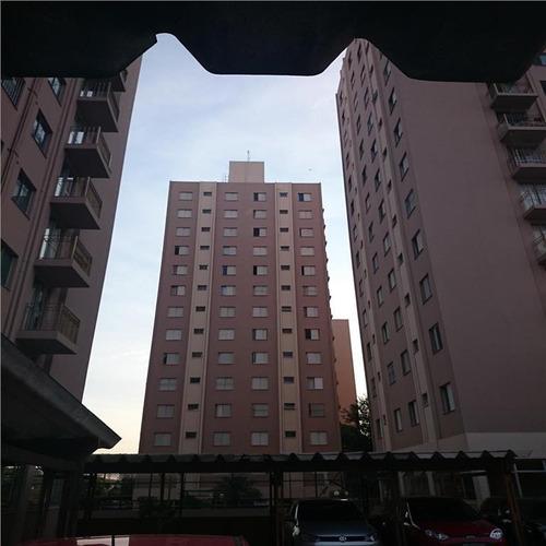 Imagem 1 de 14 de Apartamento À Venda, Cangaíba, São Paulo. - Ap0816