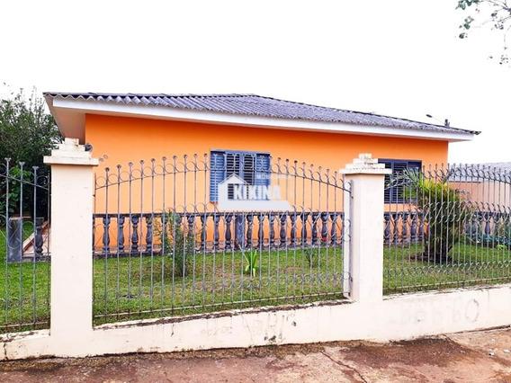 Casa Residencial Para Venda - 02950.6627