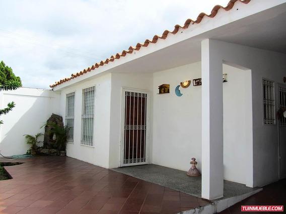 Casa En Venta, Lomas Del Caroni