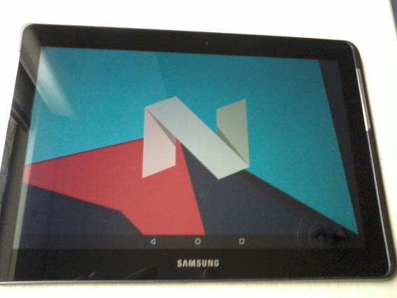 Tablet Sansung Android 7.1 Tela 10.1 Wifi 16gb