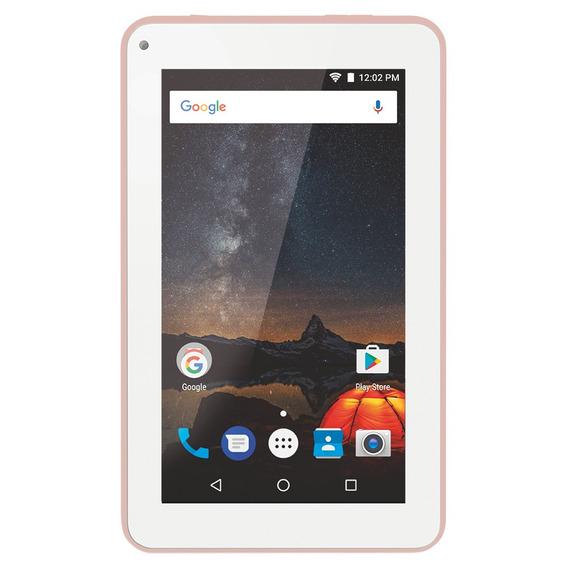 M7s Plus Tablet Wi Fi - 7 Polegadas- Multilaser - Nb275 - Golden Rose