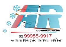 Ar Condicionado Automotivo Manutenção, Reparo E Diagnóstico
