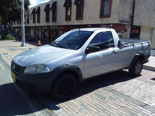 Fiat Strada Working 1.4  2011