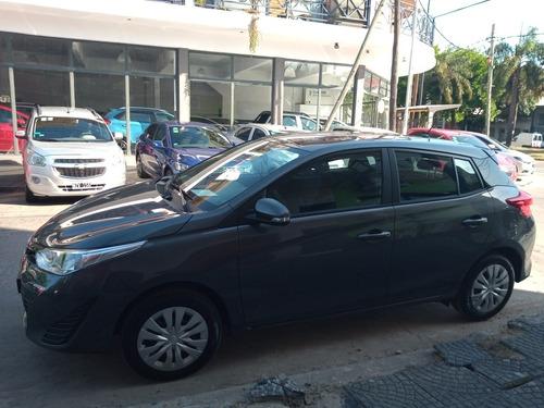 Toyota Yaris 1.5 107cv Xs 5 P 2021 Iilarioautos