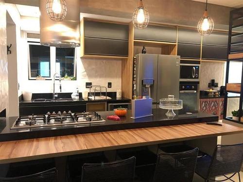 Imagem 1 de 23 de Apartamentos À Venda  Em Jundiaí/sp - Compre O Seu Apartamentos Aqui! - 1471994