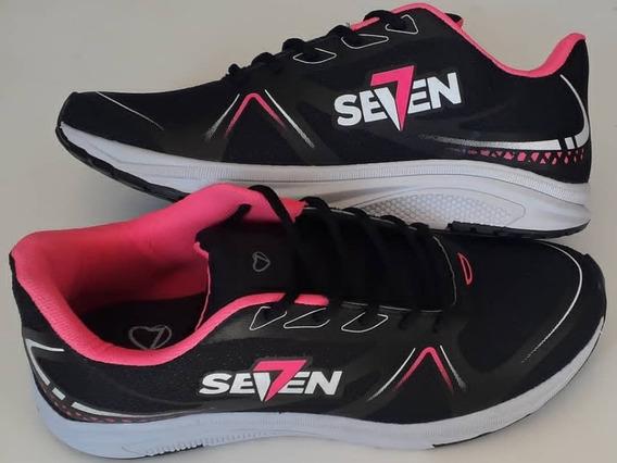 Tênis Seven Esportivo