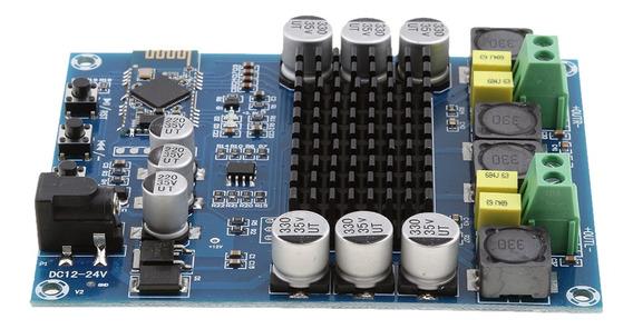 Amplificador Estéreo Auditivo Csr 4.0 Do Canal Da Mancha Dua