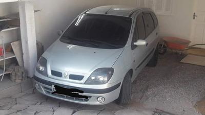 Renault Scenic 2002 2.0 16v Rxe 5p