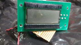 Display Calibrador,com Ci Funcionando