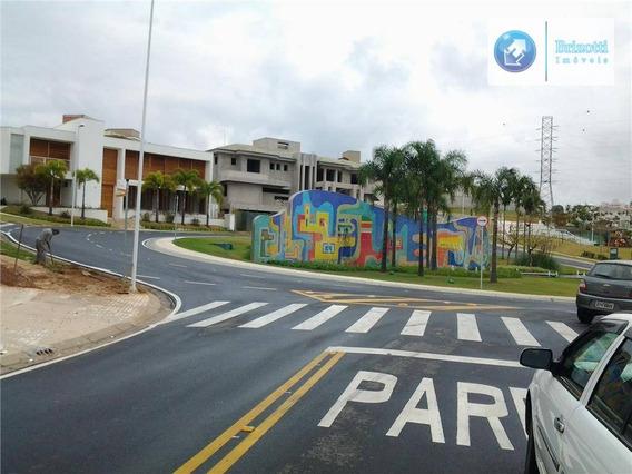 Terreno Residencial À Venda, Residencial Sainte Helene, Campinas. - Te0036