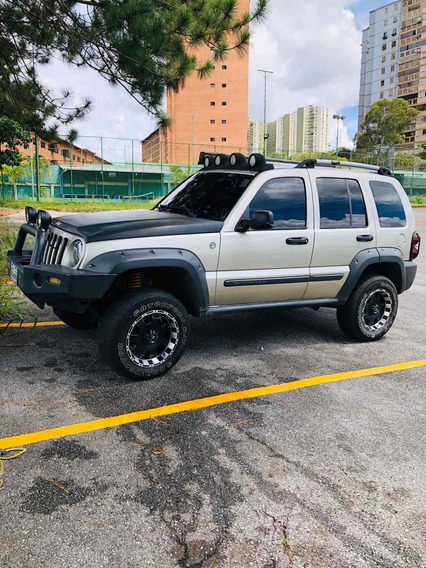 Jeep Cherokee Renegade 2006