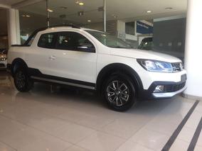 Volkswagen Saveiro Cross Gp 1.6 C/d + Pack High 0km 2018