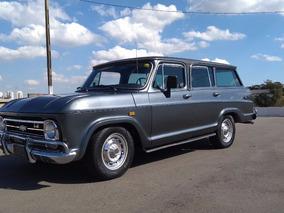 Chevrolet Veraneio D