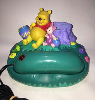 Winnie The Pooh Teléfono De Escritorio Telemania Retromex V